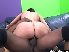 Greatest Porn Industry Stars Prince Yahshua, Sheila Marie In Crazy Money-shots, Big Tits Fucky-fucky Flick