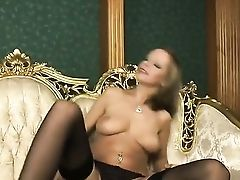 Adorable Hooker Carmen Gemini Likes Another Solo Fuck-a-thon Session After Unclothing Down To Her Naked Skin