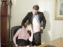 Fuckfest-appeal Assistant Alice March Is Having Dirty Lovemaking With Her Exotic Manager
