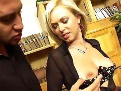 Crazy Pornographic Star Anna Joy In Exotic Facial Cumshot, Underwear Xxx Scene