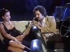 Emma Rush, Ron Jeremy In Arabica1992