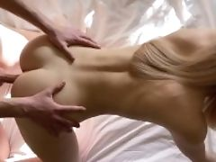 'inexperienced Morning Bj And Fuckfest With A Beautiful Blonde'