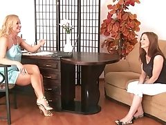 Sandy-haired Silvia Saint Spends Her Sexual Energy Alone With The Help Of Electro-hitachi