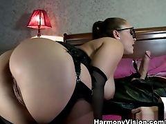 Horny Superstar Liza Del Sierra In Best Stockings, Big Tits Xxx Movie