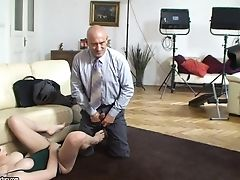 Behind The Scenes With Foot Worship Models Lily Labeau And Marilyn