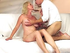 Old And Youthful Buttfuck With Matures Monik